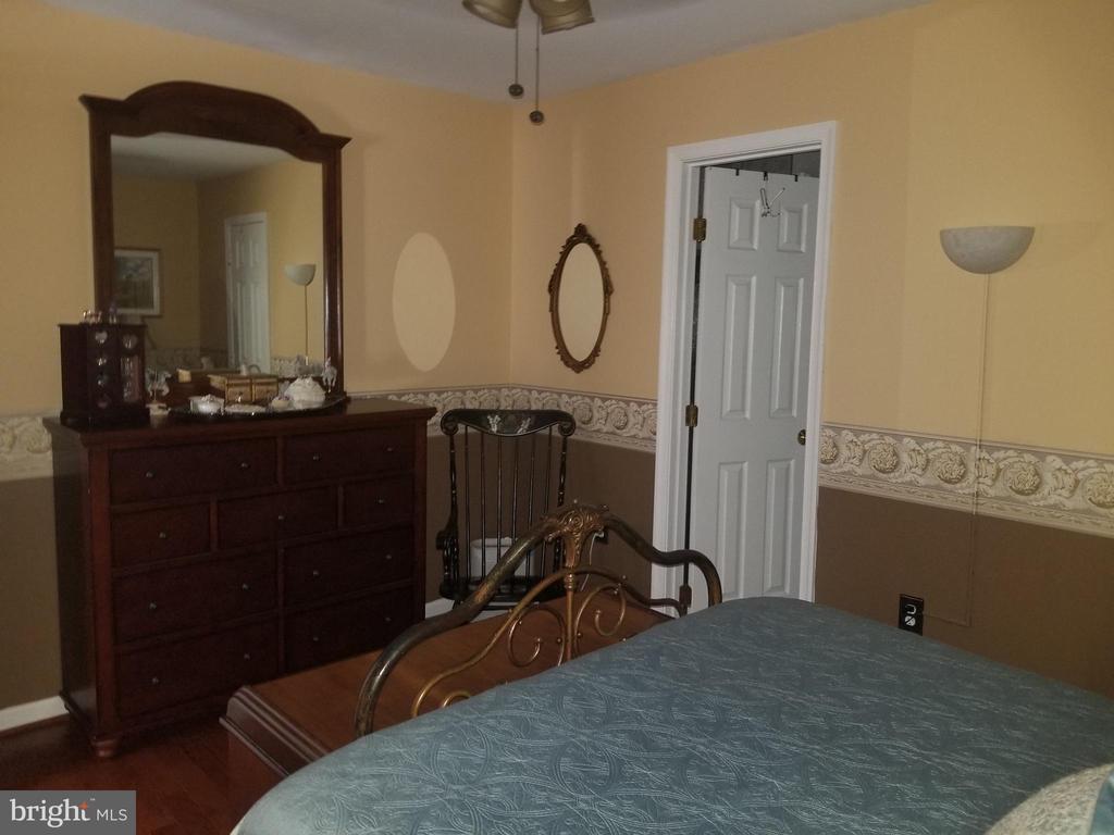 Master Bedroom - 119 WESTWICK CT #2, STERLING