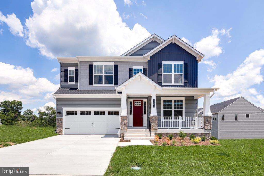 Property pour l Vente à Clarksville, Maryland 21029 États-Unis