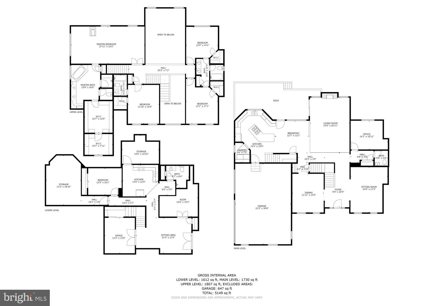 Additional photo for property listing at  Davidsonville, Maryland 21035 Vereinigte Staaten