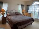 Main Level Bedroom - 8 CENTURY ST, STAFFORD