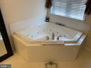 Master Bathroom - 8 CENTURY ST, STAFFORD