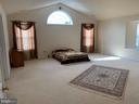Master bedroom - 8 CENTURY ST, STAFFORD