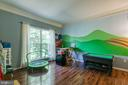 Study but used as the children's play area. - 12 SILVERLEAF CT, STAFFORD