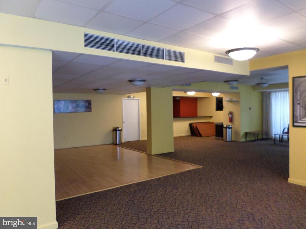 Community-Party Room - 2939 VAN NESS ST NW #726, WASHINGTON
