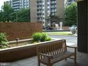 Sitting Area and Guest Parking - 2939 VAN NESS ST NW #726, WASHINGTON