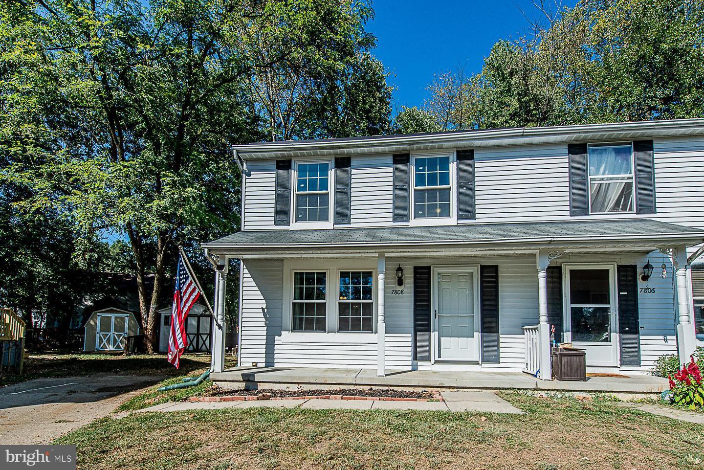 Single Family Homes のために 売買 アット Elkridge, メリーランド 21075 アメリカ
