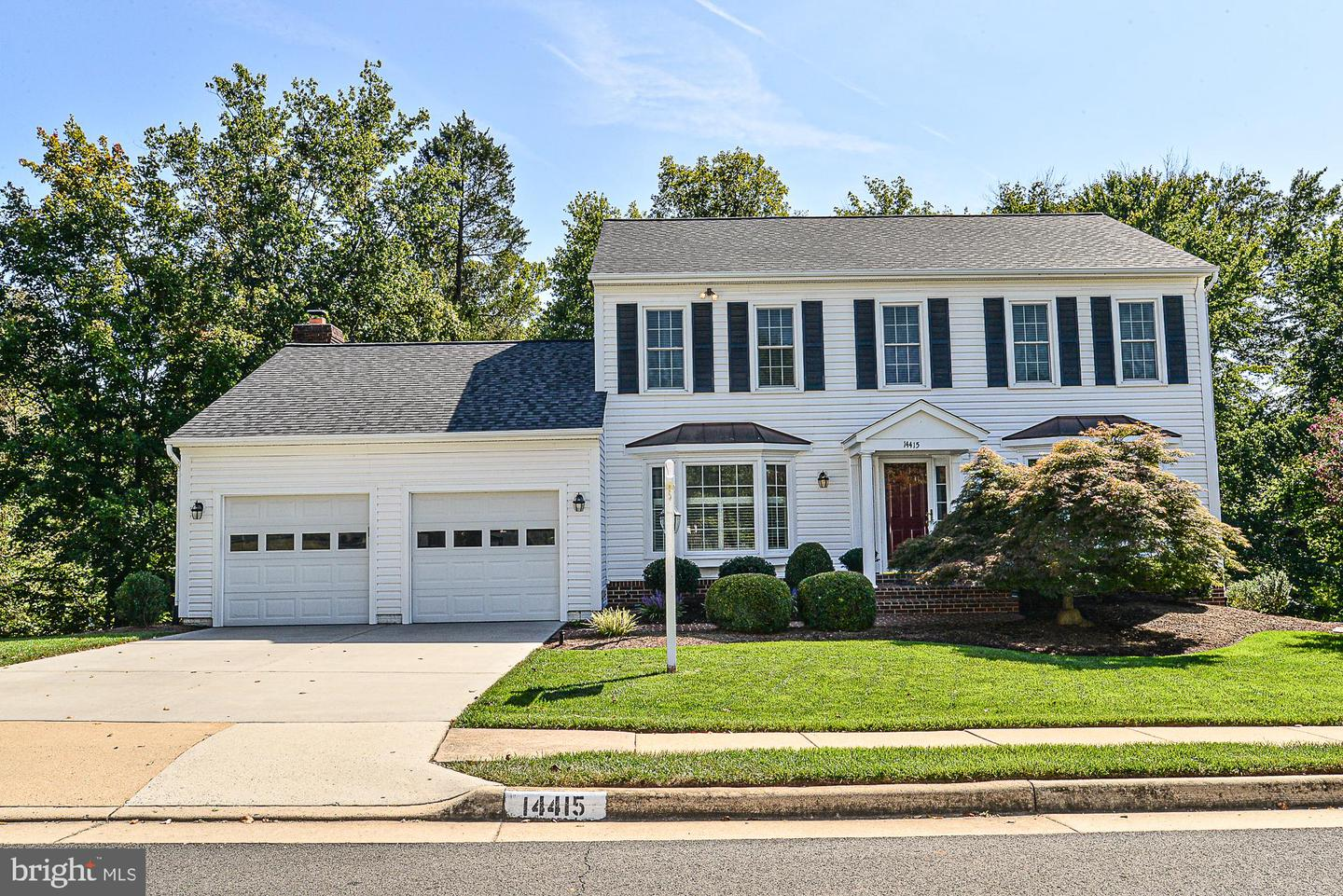 14415 N SLOPE STREET, CENTREVILLE, Virginia