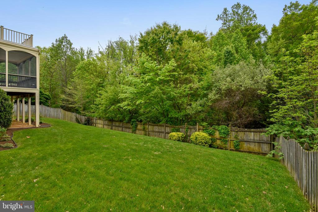 Who's up for Lawn games or soccer? - 6846 CREEK CREST WAY, SPRINGFIELD