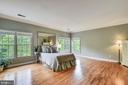 So much room for rest and relaxation! - 6846 CREEK CREST WAY, SPRINGFIELD