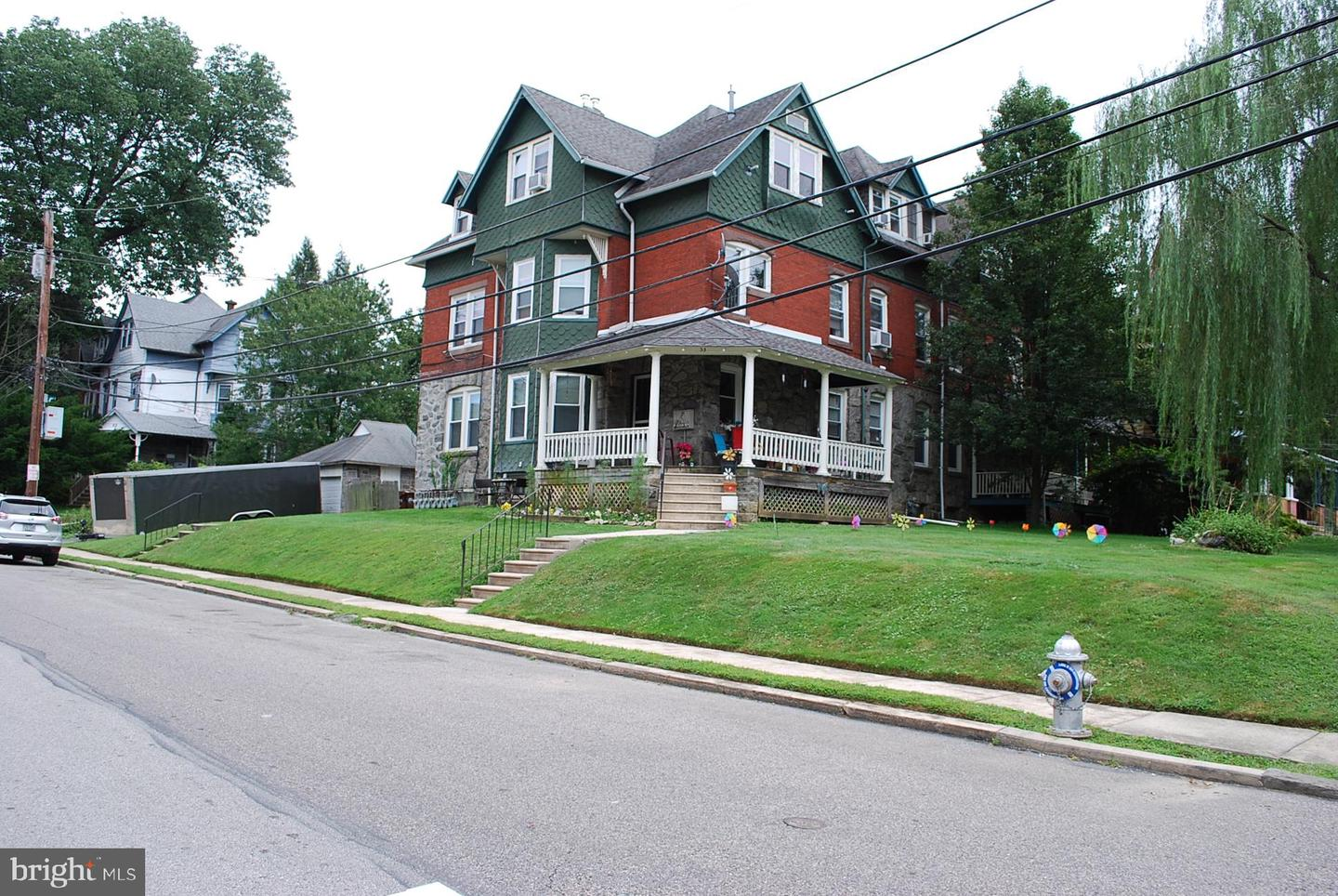 Multi Family for Sale at Lansdowne, Pennsylvania 19050 United States