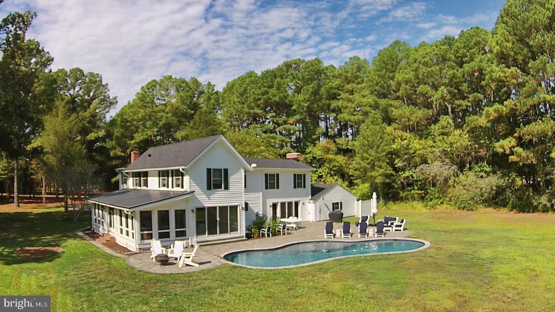 Additional photo for property listing at  St. Michaels, Maryland 21663 Amerika Birleşik Devletleri