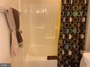 Bathroom - 8 CENTURY ST, STAFFORD