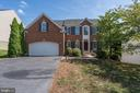 Stunning colonial home - 5675 CLOUDS MILL DR, ALEXANDRIA