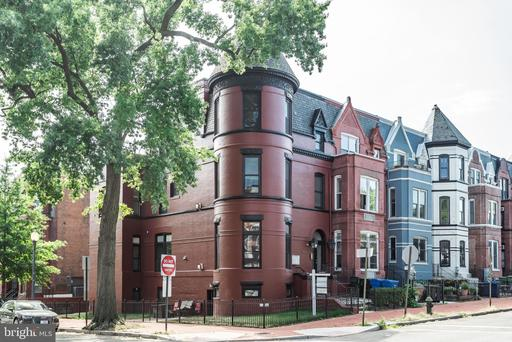 500 M ST NW #2