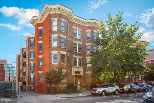 1418 W ST NW #302
