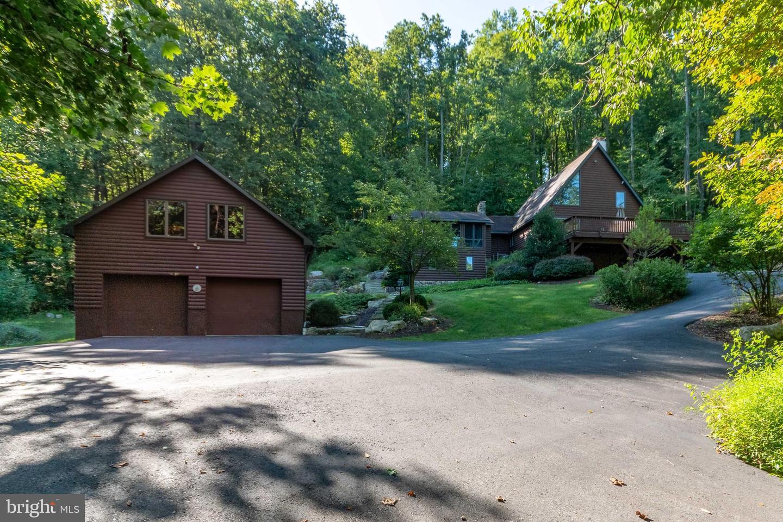 Single Family Homes 為 出售 在 Milford, 新澤西州 08848 美國