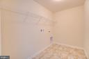 Walk In Closets in all Extra Bedrooms - 219 ROCK RAYMOND DR, STAFFORD