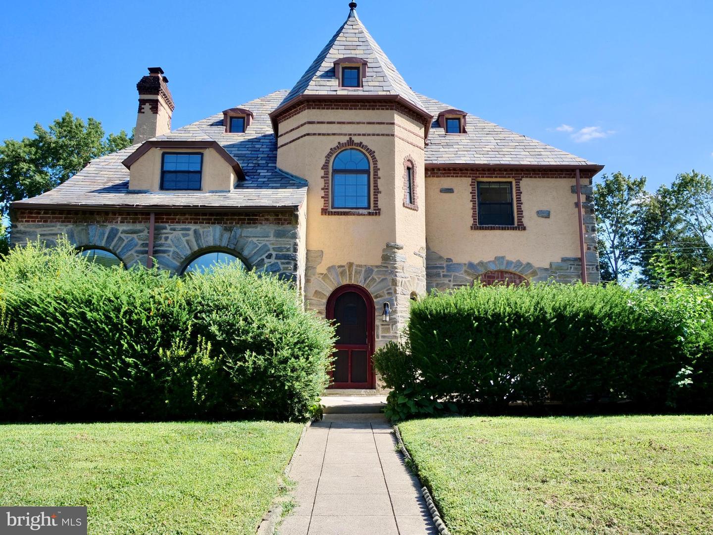 Single Family Homes için Satış at Drexel Hill, Pennsylvania 19026 Amerika Birleşik Devletleri