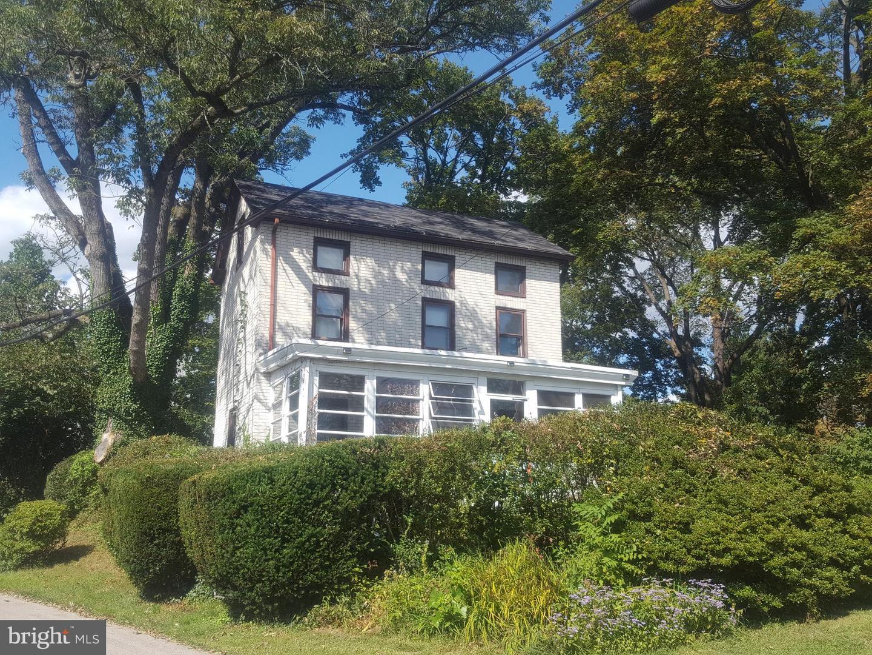 Single Family Homes للـ Sale في Aldan, Pennsylvania 19018 United States