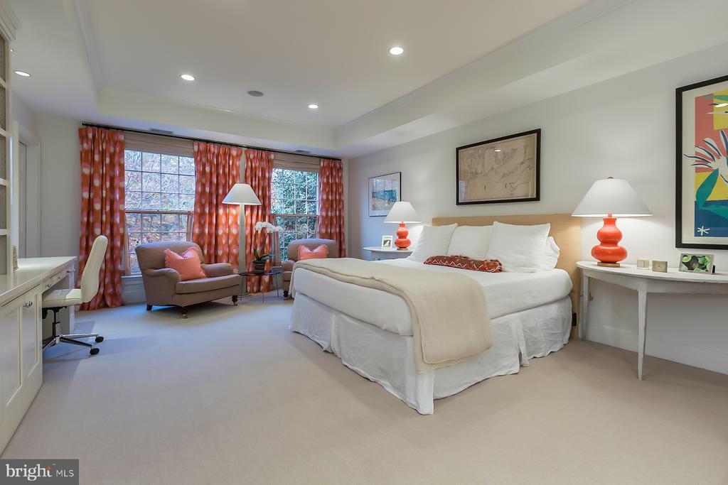Bedroom - 2804-2806 Q ST NW, WASHINGTON
