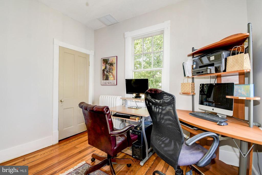 Bedroom #4/Office - 210 LAVERNE AVE, ALEXANDRIA