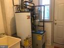 Mechanical room - 918 47TH ST NE, WASHINGTON