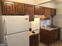 Kitchen - 918 47TH ST NE, WASHINGTON