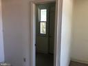 Laundry room (second level) - 918 47TH ST NE, WASHINGTON