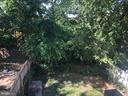 Backyard view - 918 47TH ST NE, WASHINGTON