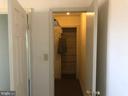 Bedroom #4 (walk-in closet) - 918 47TH ST NE, WASHINGTON