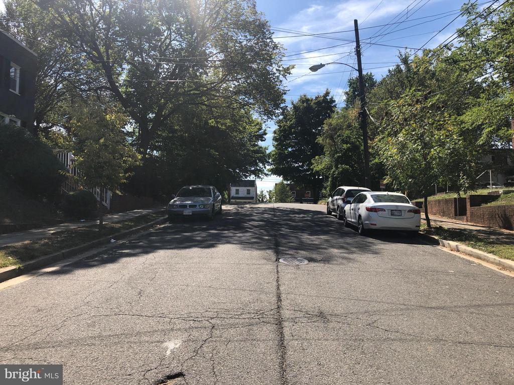 Street View - 918 47TH ST NE, WASHINGTON