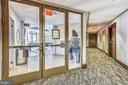Welcome to the Party Room! - 3600 S GLEBE RD #222W, ARLINGTON