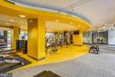 Open Spaces for Yoga or Stretching! - 3600 S GLEBE RD #222W, ARLINGTON