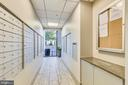 Mailboxes-Packages secured with Concierge! - 3600 S GLEBE RD #222W, ARLINGTON