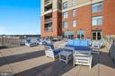 All furniture was replaced in the last year! - 3600 S GLEBE RD #222W, ARLINGTON