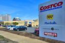 So much Retail! - 3600 S GLEBE RD #222W, ARLINGTON