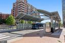 Bus to Pentagon and more across the Street! - 3600 S GLEBE RD #222W, ARLINGTON