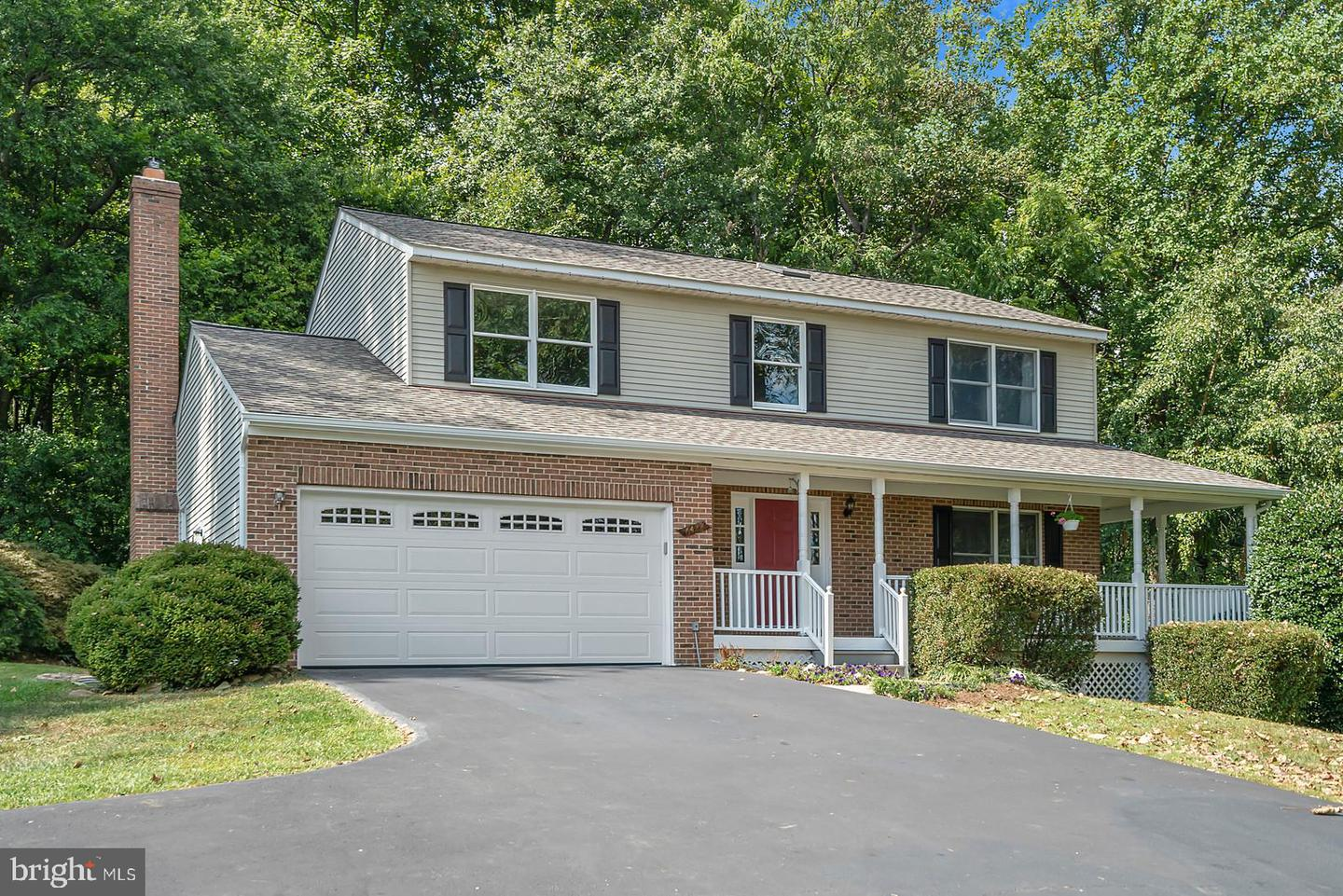 Single Family Homes for Sale at Broad Run, Virginia 20137 United States