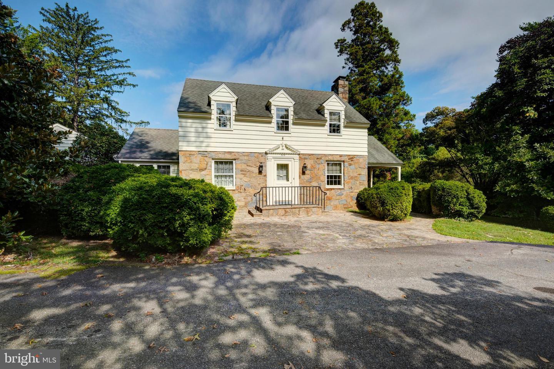 Single Family Homes 용 매매 에 Church Hill, 메릴랜드 21623 미국