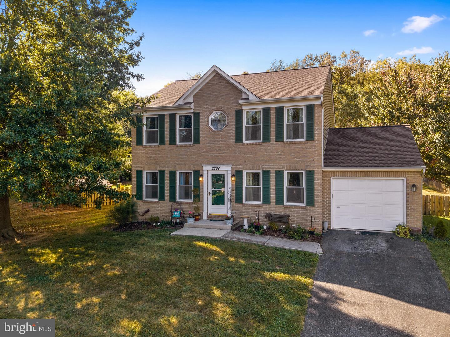 Single Family Homes for Sale at Adamstown, Maryland 21710 United States