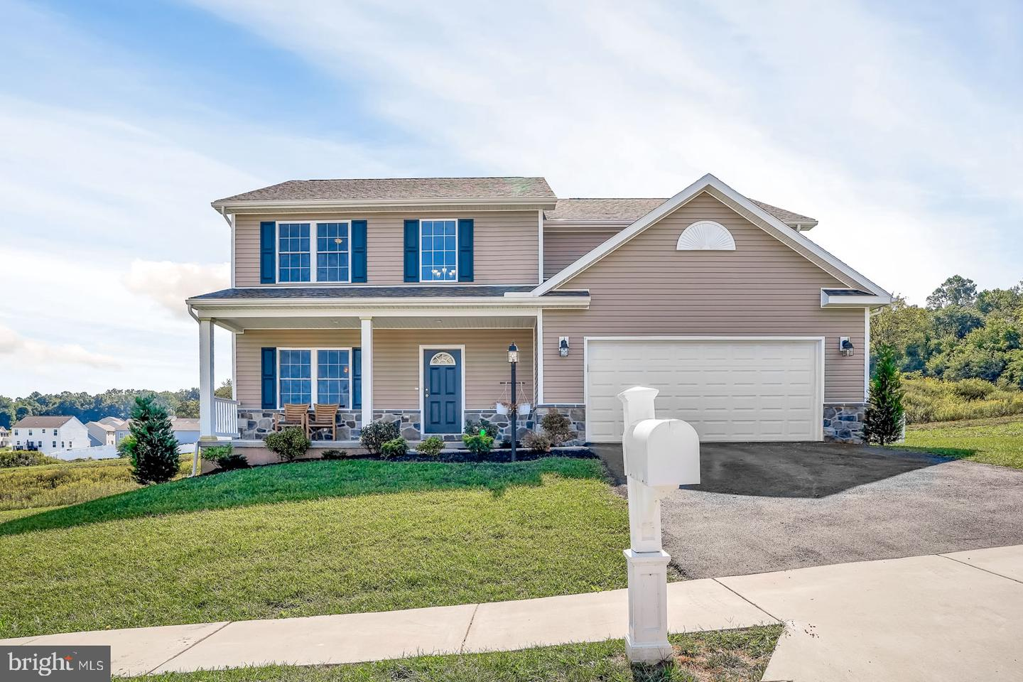 Single Family Homes for Sale at York Haven, Pennsylvania 17370 United States