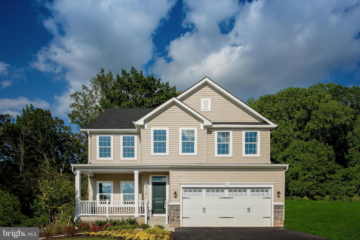 Single Family Homes for Sale at Burtonsville, Maryland 20866 United States