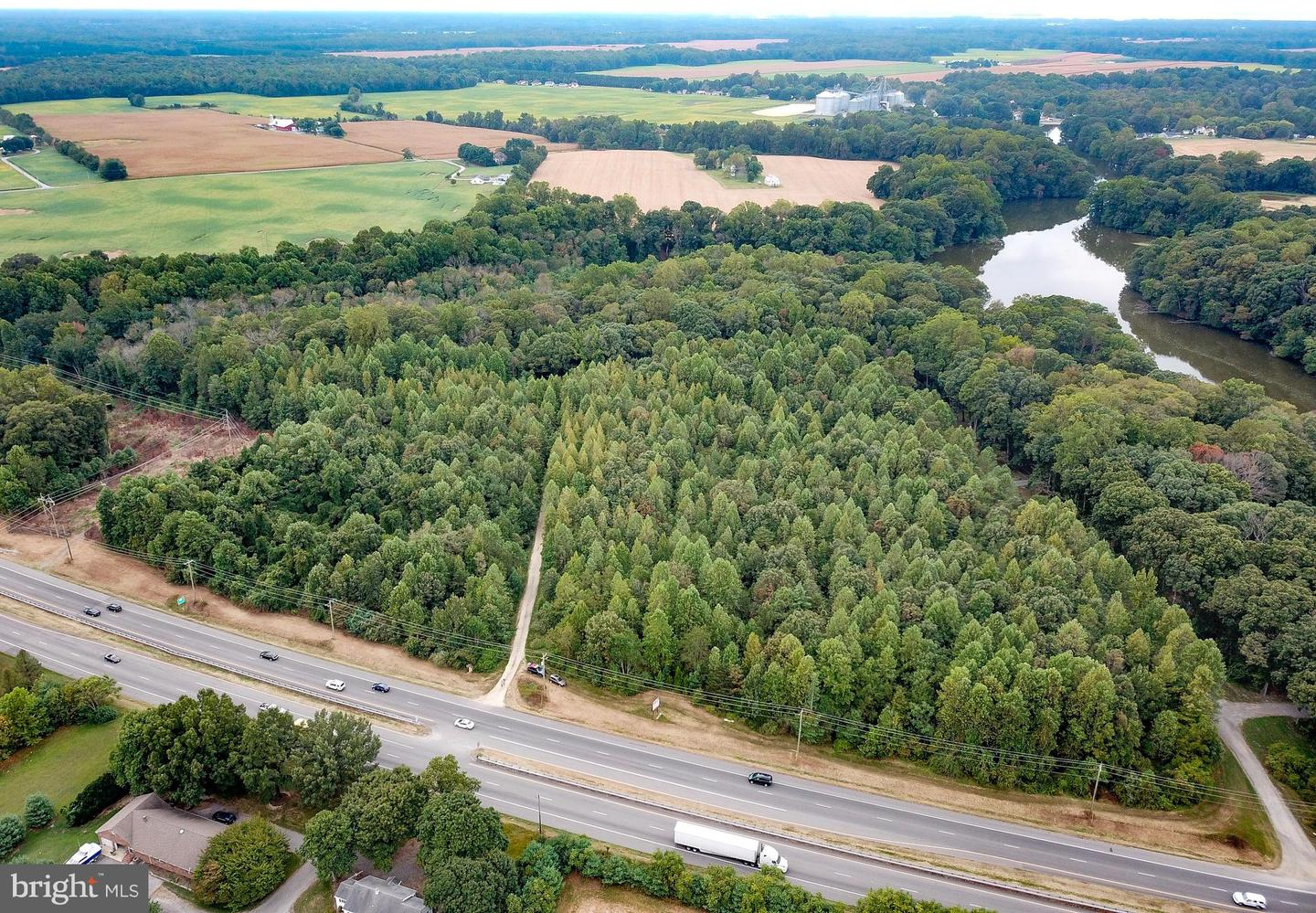 Land for Sale at Queenstown, Maryland 21658 United States
