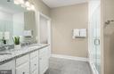 Owner's Bathroom - 210 DECOVERLY DR #10003, GAITHERSBURG