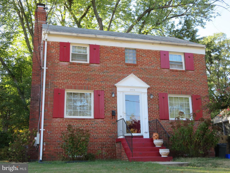 Property for Sale at Landover, Maryland 20785 United States