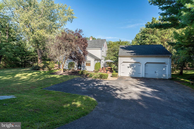 Single Family Homes για την Πώληση στο 394 VESPER Road Hershey, Πενσιλβανια 17033 Ηνωμένες Πολιτείες