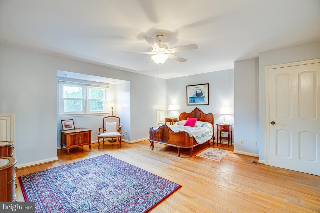 Master Bedroom - 1106 LITTLEPAGE ST, FREDERICKSBURG