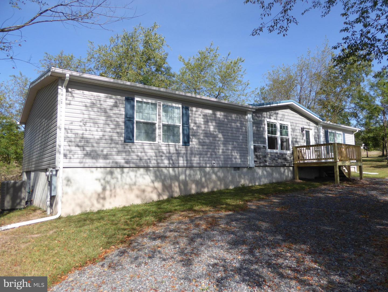 Single Family Homes のために 売買 アット Romney, ウェストバージニア 26757 アメリカ