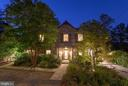Welcome Home! - 5119 BRADLEY BLVD, CHEVY CHASE
