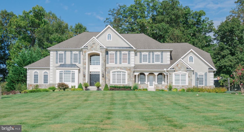 Propriété pour l Vente à Laytonsville, Maryland 20882 États-Unis